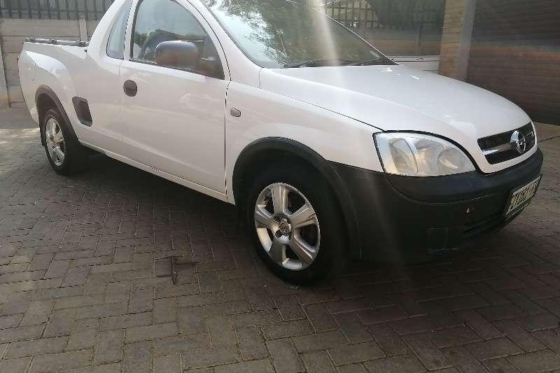 2008 Opel Corsa Utility 1.4