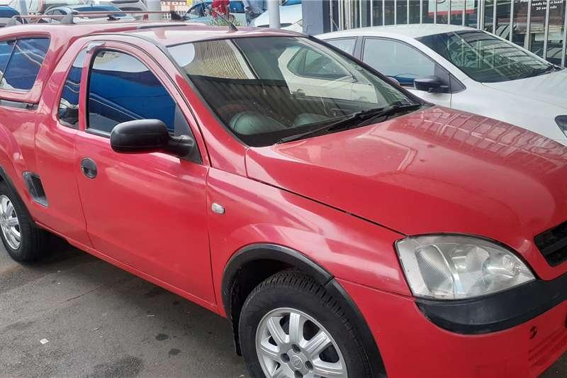 2010 Opel Corsa Utility 1.4