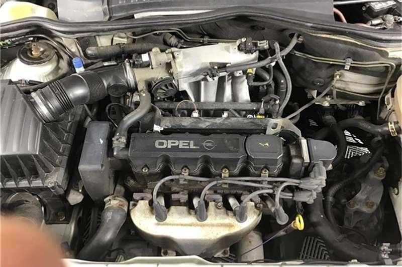 2009 Opel Corsa Utility 1.4 Sport
