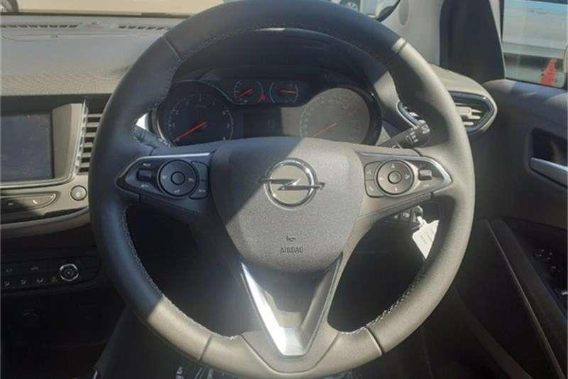 New 2021 Opel Crossland