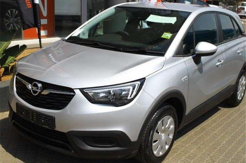Opel Crossland X 1.2 ESSENTIA 2019