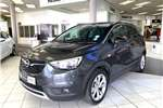 Opel Crossland X 1.2T COSMO A/T 2018