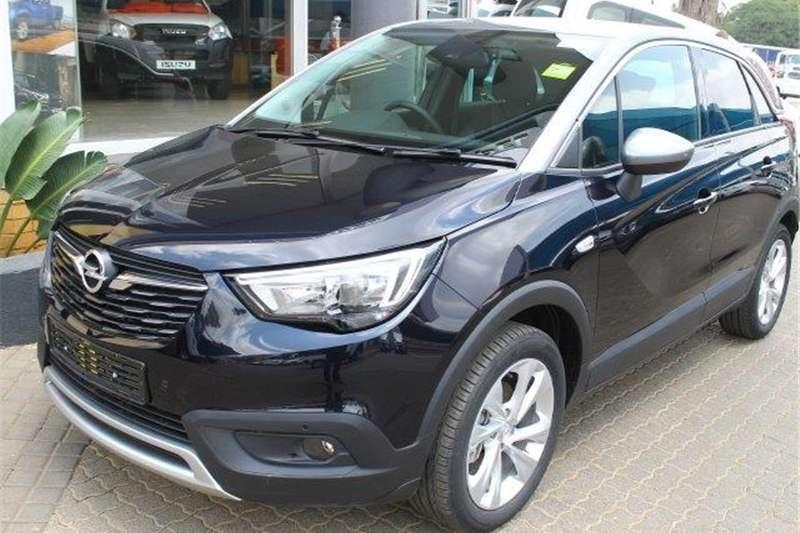 Opel Crossland X 1.2T COSMO A/T 2019