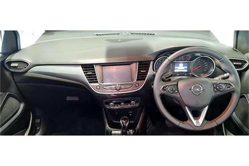 Used 2021 Opel Crossland X CROSSLAND X 1.2T COSMO A/T