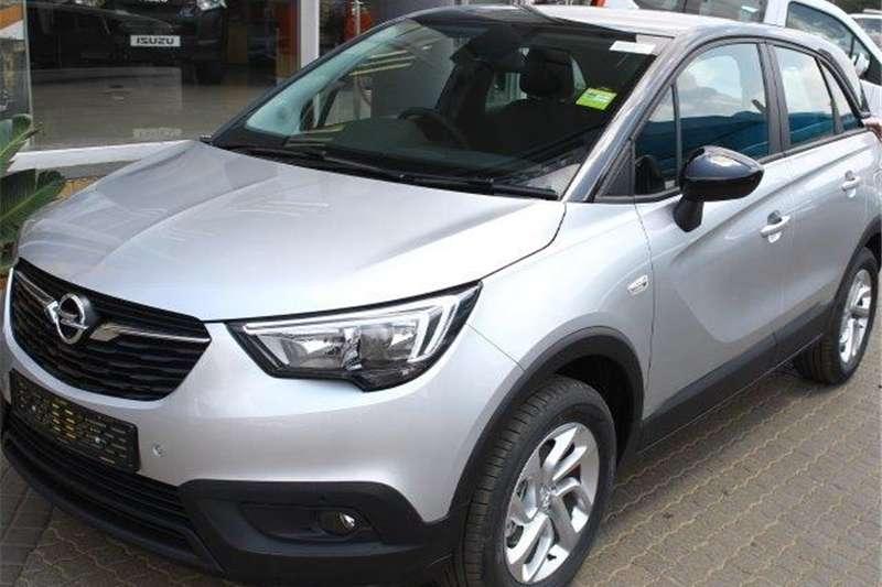 Opel Crossland X 1.2T ENJOY A/T 2020