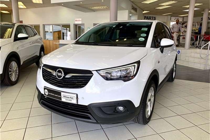 2020 Opel Crossland X CROSSLAND X 1.6TD ENJOY