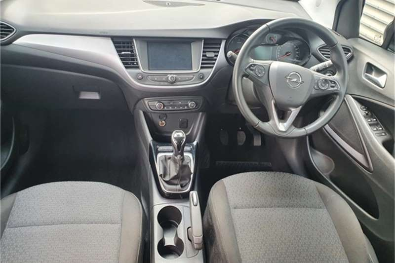 Used 2020 Opel Crossland X CROSSLAND X 1.6TD ENJOY