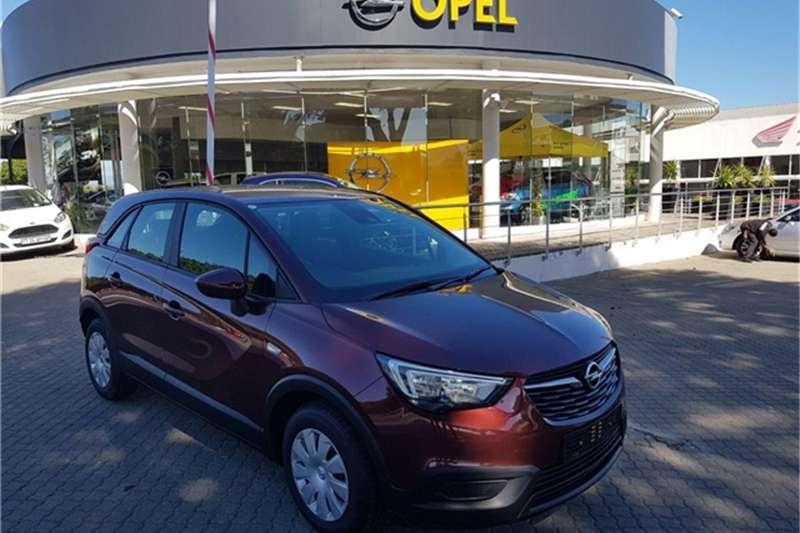 2019 Opel Crossland X CROSSLAND X 1.2