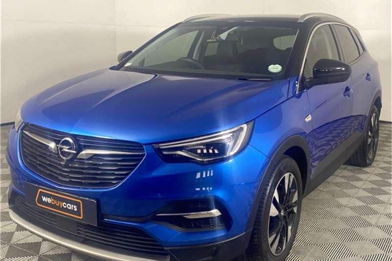 Used 2019 Opel Grandland X GRANDLAND X 1.6T COSMO A/T