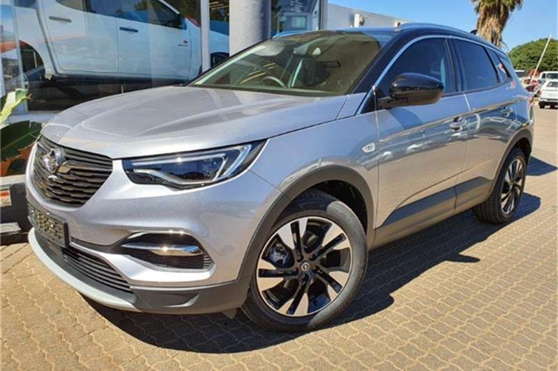 Opel Grandland X 1.6T COSMO A/T 2020