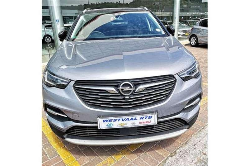 Used 2020 Opel Grandland X GRANDLAND X 1.6T COSMO A/T
