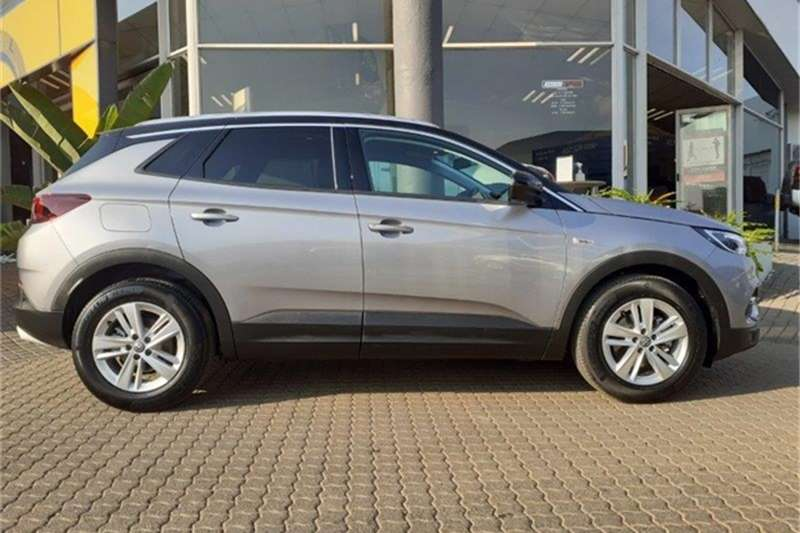 New 2021 Opel Grandland X