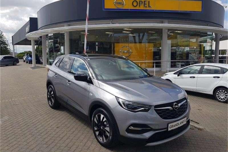 2020 Opel Grandland X GRANDLAND X 1.6T COSMO A/T