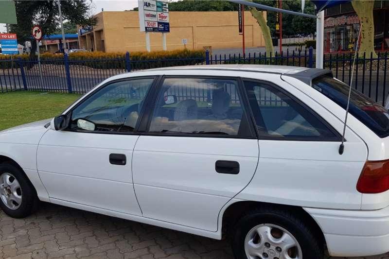 Opel Kadett 1.6 i 2005