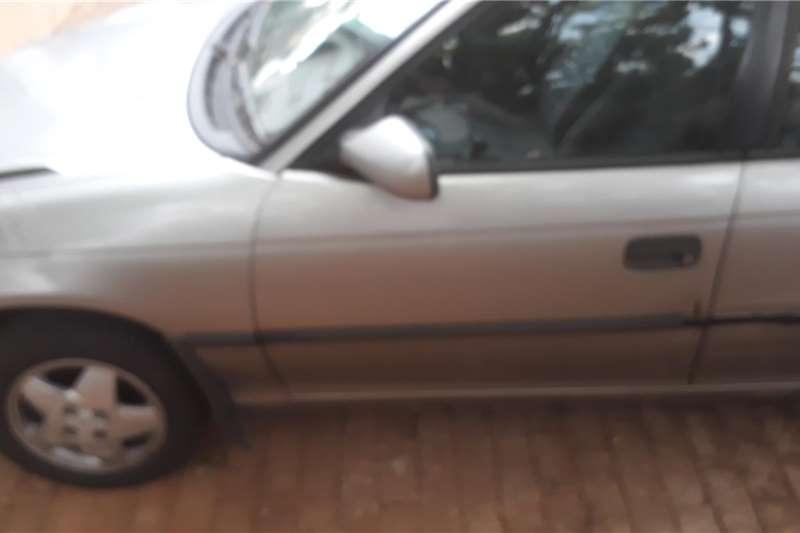 Used 1995 Opel Kadett