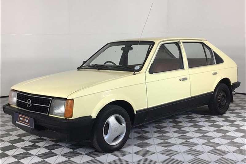 Opel Kadett 1980