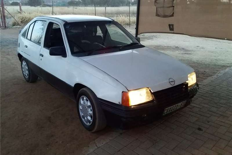 Opel Kadett Cars for sale in South Africa | Auto Mart