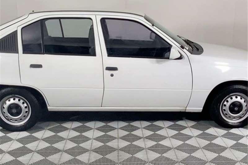 Used 1991 Opel Kadett
