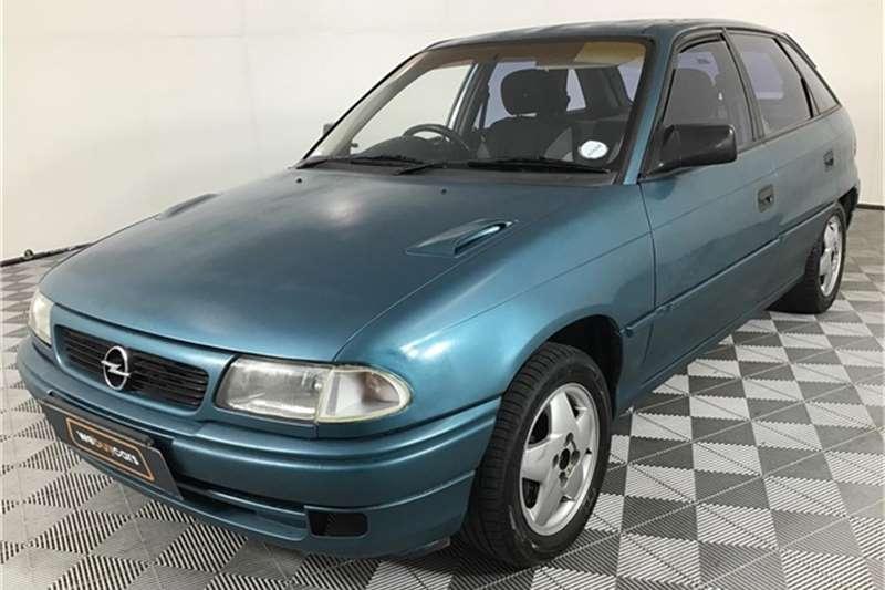 Opel Kadett 1995