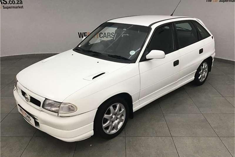 Opel Kadett 1997