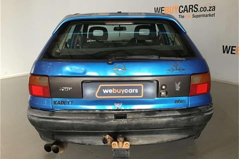 Opel Kadett 1998