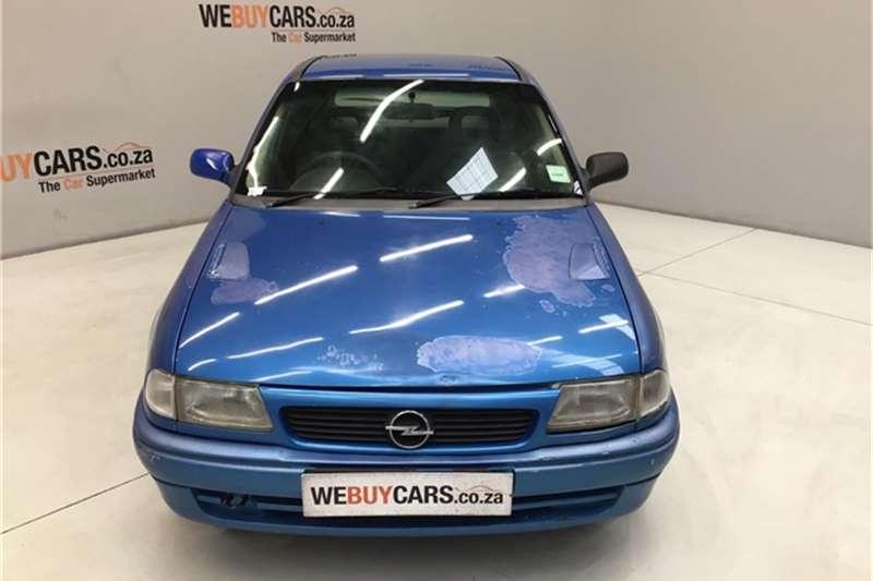 Opel Kadett 1999