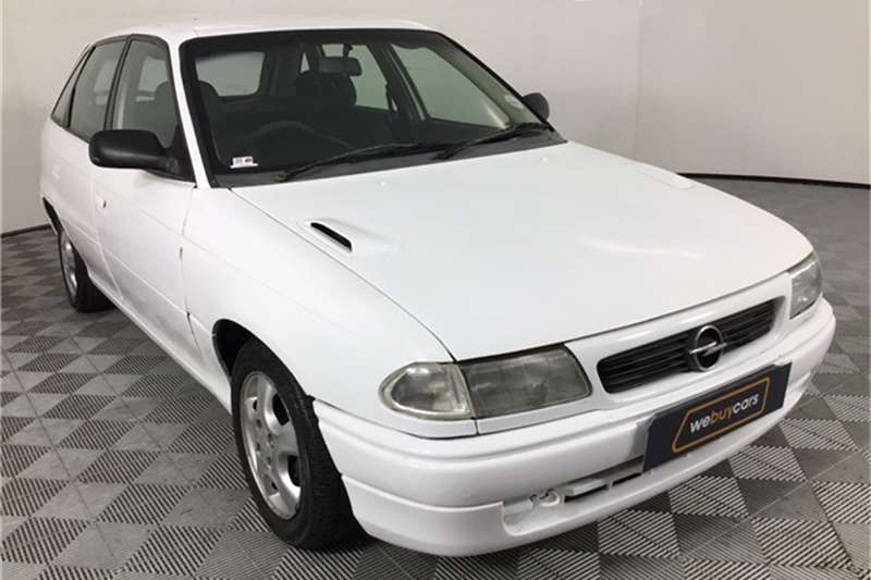 1999 Opel Kadett