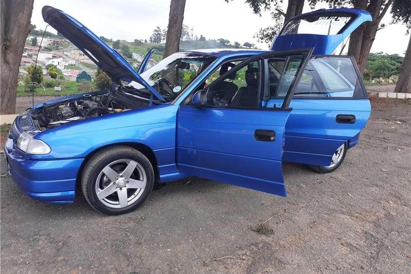 Opel Kadett 2001