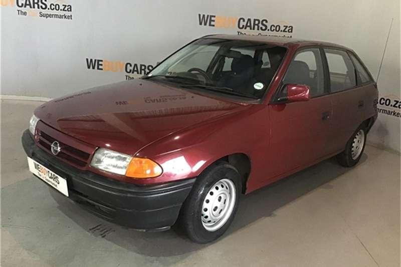 1994 Opel Kadett