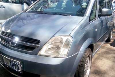 Opel Meriva 1.6 2004