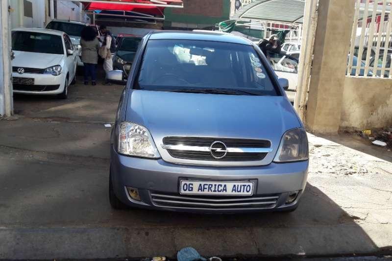 Opel Meriva 1.6 Club 2006