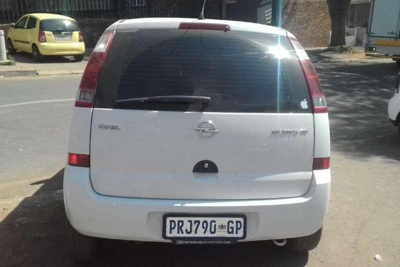 Opel Meriva 1.6 Comfort 2003