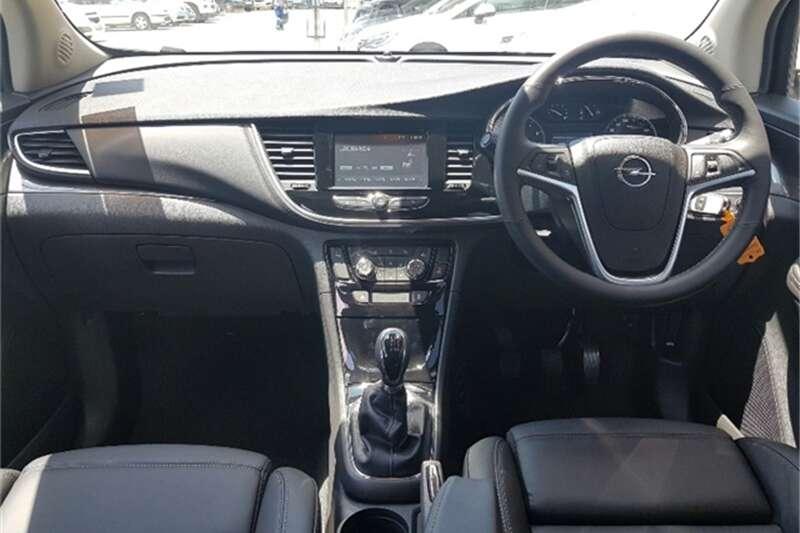 Opel Mokka 1.4 Turbo Cosmo 2019