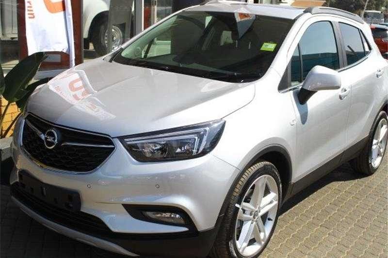 Opel Mokka 1.4 Turbo Cosmo auto 2019