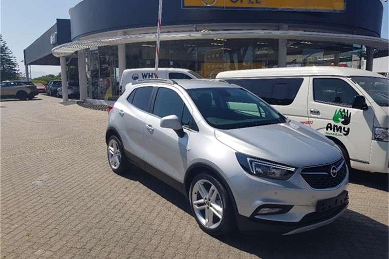 Opel Mokka 1.4 Turbo Cosmo auto 2020