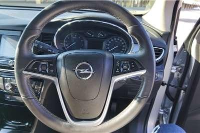 Used 2017 Opel Mokka 1.4 Turbo Enjoy