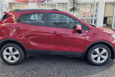 Used 2015 Opel Mokka 1.4 Turbo Enjoy auto