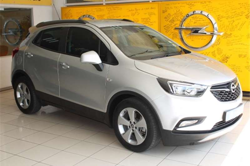 Opel Mokka 1.4 Turbo Enjoy auto 2018