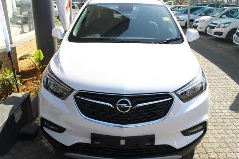 Opel Mokka 1.4 Turbo Enjoy auto 2019