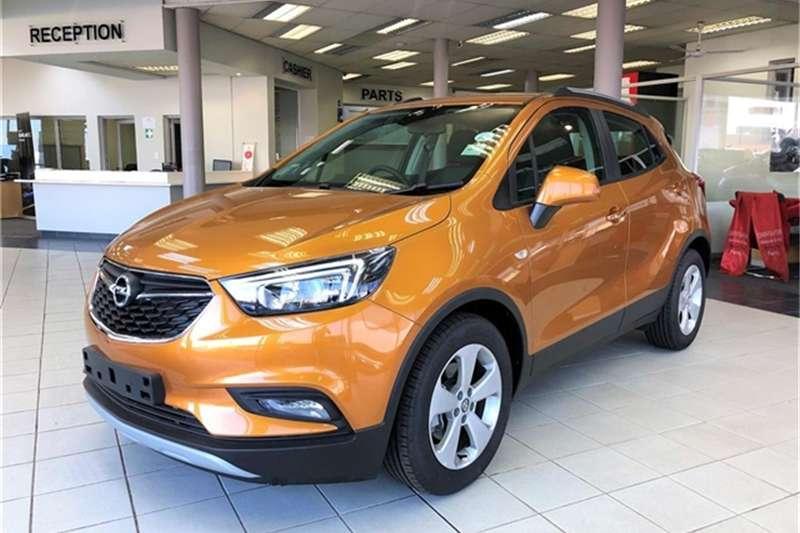 Opel Mokka 1.4 Turbo Enjoy auto 2019