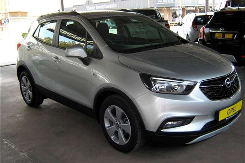 Opel Mokka 1.4 Turbo Enjoy auto 2020