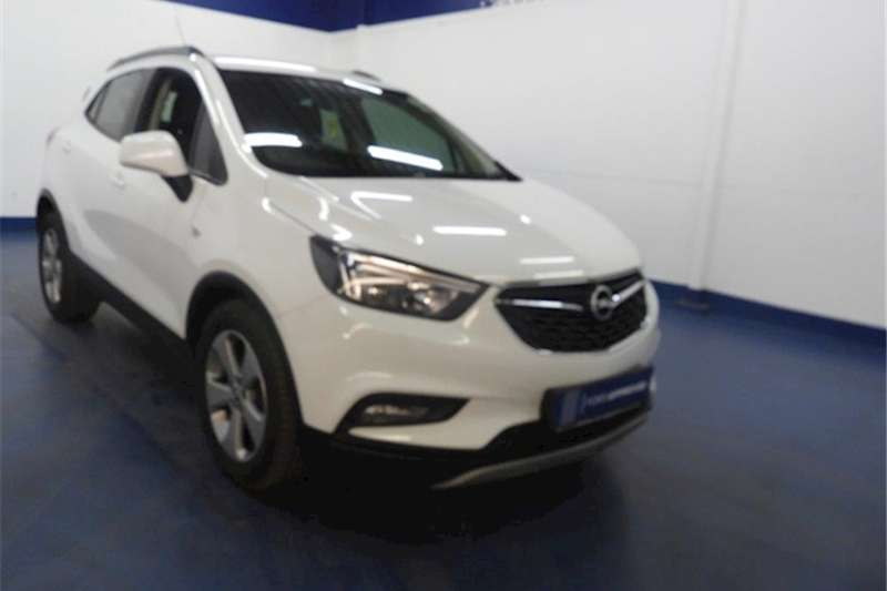 Opel Mokka 1.4 Turbo Enjoy auto