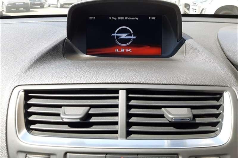 2015 Opel Mokka 1.4 Turbo Enjoy