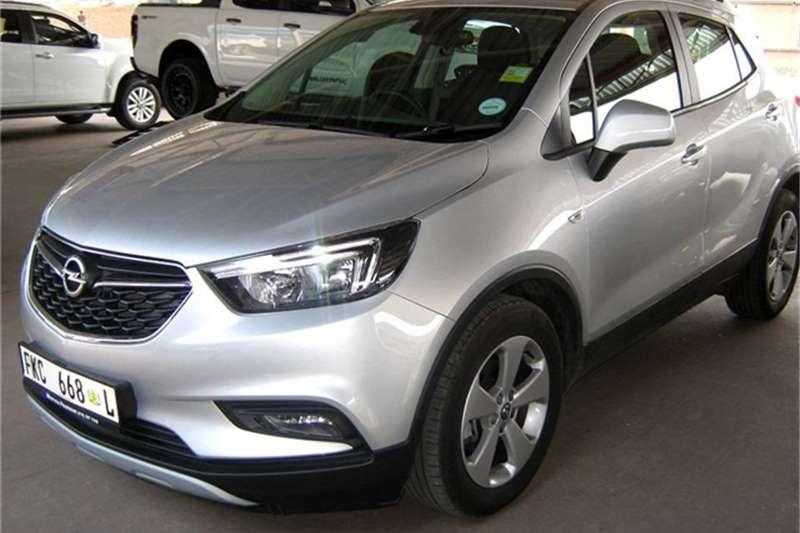 2020 Opel Mokka 1.4 Turbo Enjoy auto