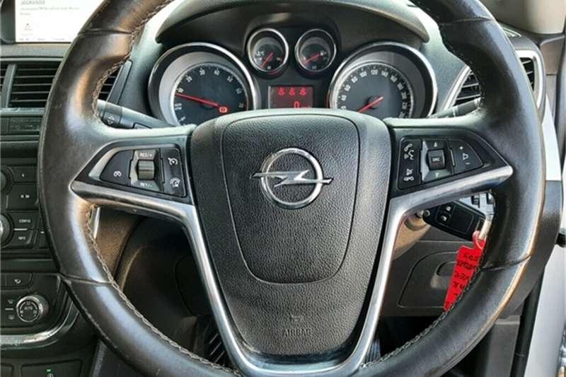 2015 Opel Mokka