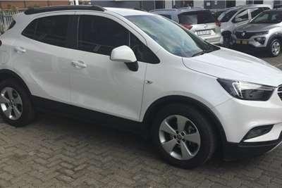 Used 2018 Opel Mokka X 1.4 Turbo Enjoy