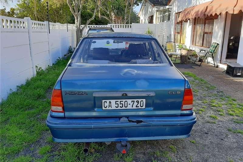 Used 0 Opel Monza