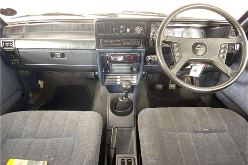 Used 1991 Opel Rekord