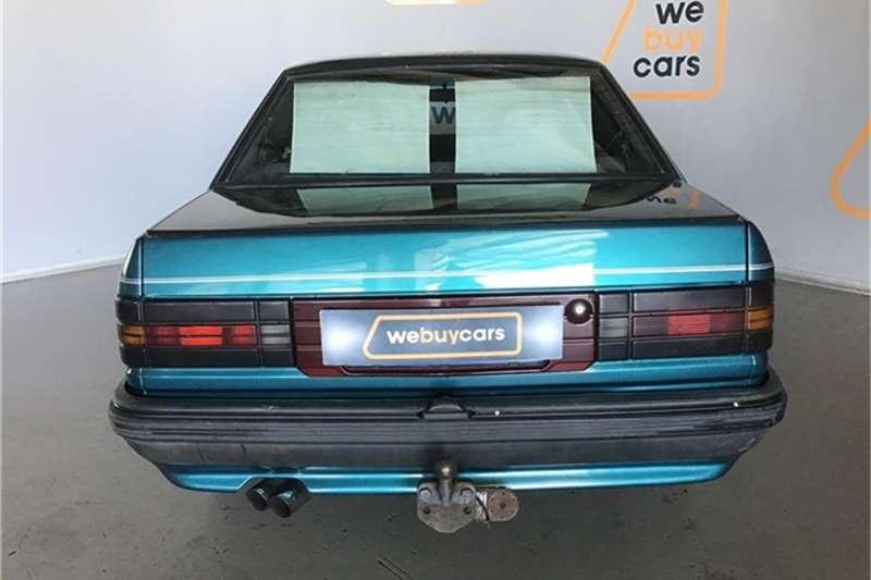 Opel Rekord 1993