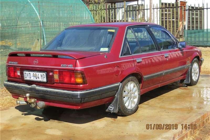 Opel Rekord 1994